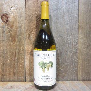 Grgich Hills Chardonnay 2017 750ml