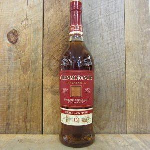 Glenmorangie Lasanta Sherry Cask 12 Year 750ml