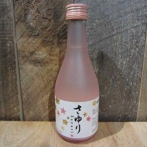 Hakutsuru Sayuri Junmai Nigori Sake 300ml