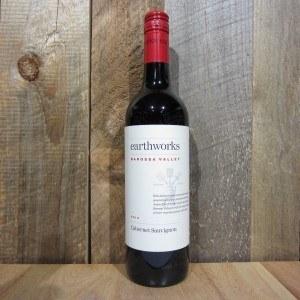 Earthworks Cabernet Sauvignon 2013 750ml