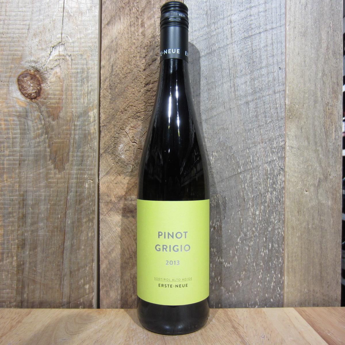 Erste & Neue Pinot Grigio 750ml