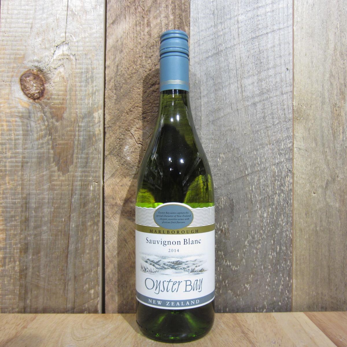 Oyster Bay Sauvignon Blanc 750ml