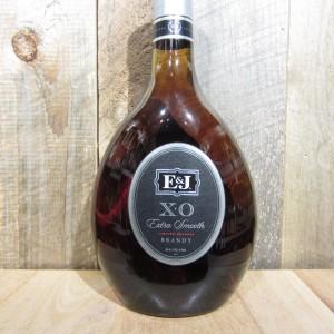 E&J XO BRANDY 1.75L