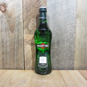 MARTINI & ROSSI DRY VERMOUTH 375ML (HALF SIZE BTL)