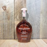 BOWMAN BROS SMALL BATCH BOURBON 750ML