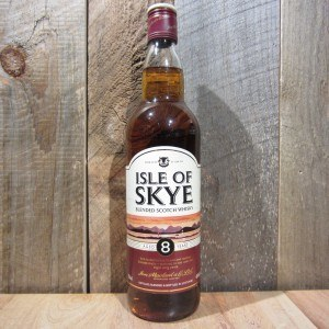 Isle of Skye 8 Year Scotch 750ml