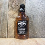 JACK DANIELS OLD NO. 7 WHISKEY 200ML