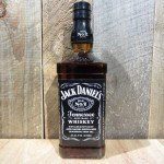 JACK DANIELS OLD NO. 7 WHISKEY 1L