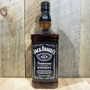 Jack Daniels Old No. 7 Whiskey 750ml