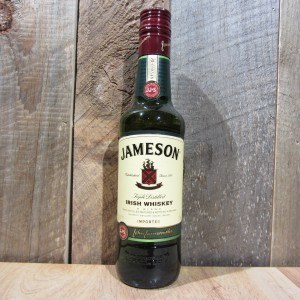 JAMESON IRISH WHISKEY 375ML (HALF SIZE BTL)