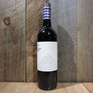 JIM BARRY SHIRAZ THE LODGE HILL 750ML