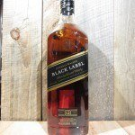 JOHNNIE WALKER BLACK LABEL 1.75L