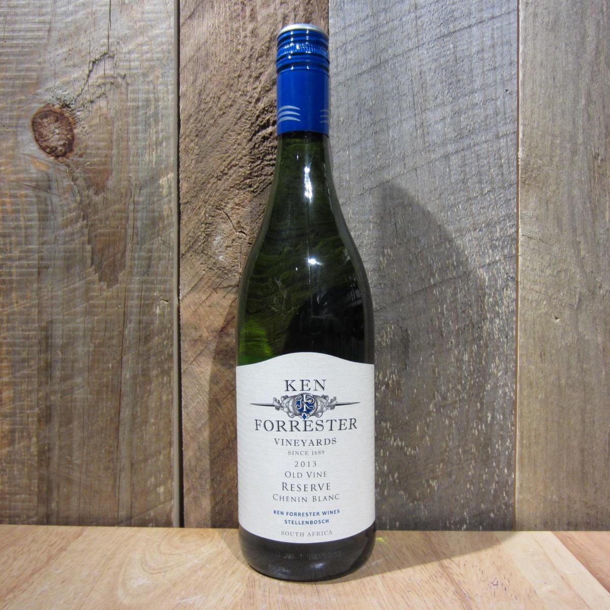 Ken Forrester Chenin Blanc Old Vine Reserve 750ml