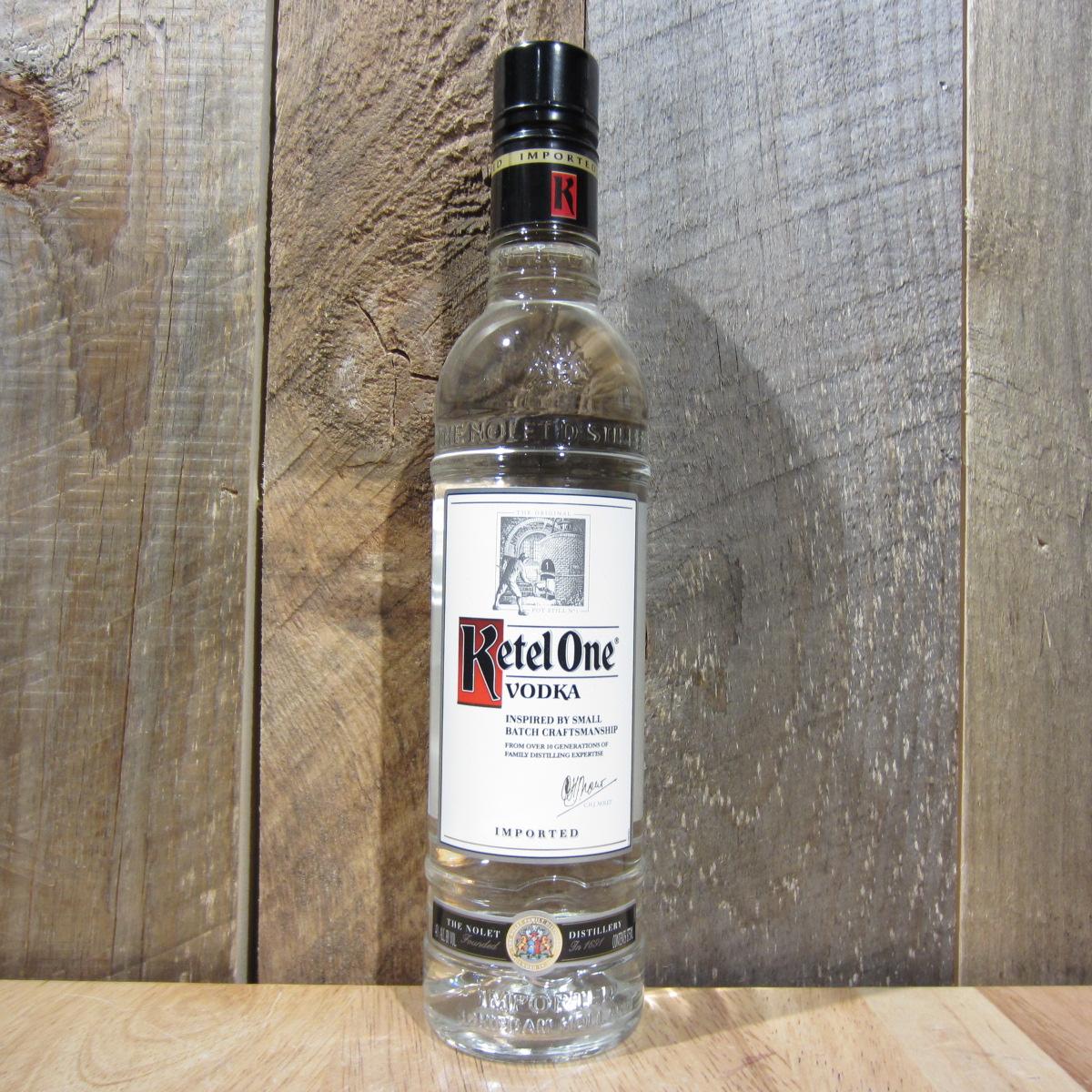 ketel one vodka 375ml half size btl oak and barrel. Black Bedroom Furniture Sets. Home Design Ideas