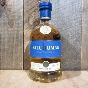 Kilchoman Machir Bay Scotch 750ml