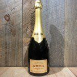 KRUG BRUT GRAND CUVEE 750ML
