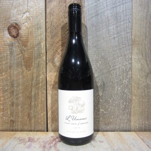 L'UMAMI PINOT NOIR WILLAMETTE VALLEY 2018 750ML