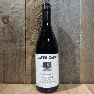 Layer Cake Pinot Noir 750ml