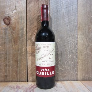LOPEZ DE HEREDIA RIOJA CRIANZA CUBILLO 2009 750ML
