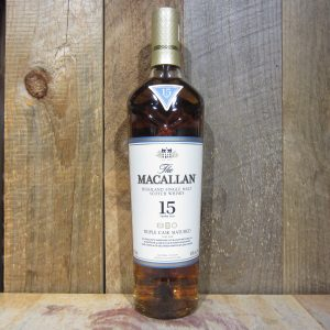 Macallan Triple Cask 15yr 750ml