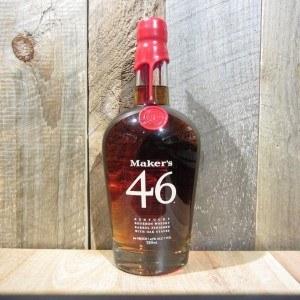 MAKERS MARK 46 BOURBON 750ML