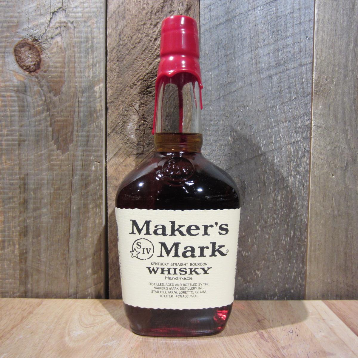 Makers Mark 1L
