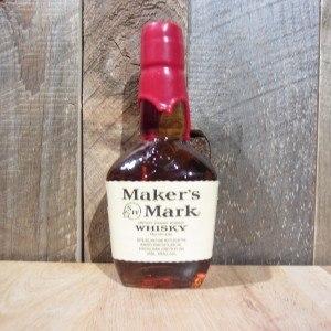Makers Mark 375ml (Half Size Btl)