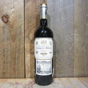 Marques de Riscal Rioja Reserva 2015 750ml