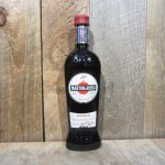 MARTINI & ROSSI SWEET VERMOUTH ROSSO 375ML (HALF SIZE BTL)