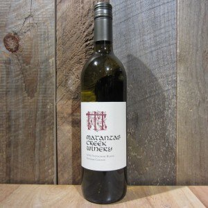 MATANZAS CREEK SAUVIGNON BLANC 750ML