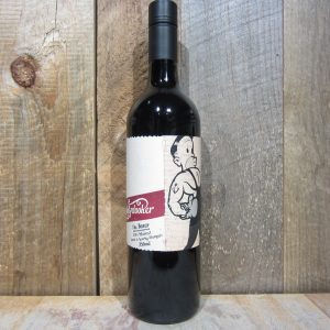 Mollydooker Shiraz The Boxer 2018 750ml