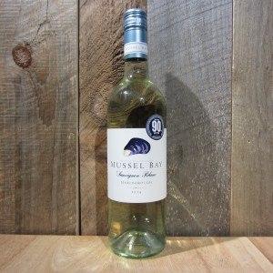 Mussel Bay Sauvignon Blanc 750ml