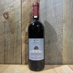 Nemea By Aivalis Family Vineyards 750ml