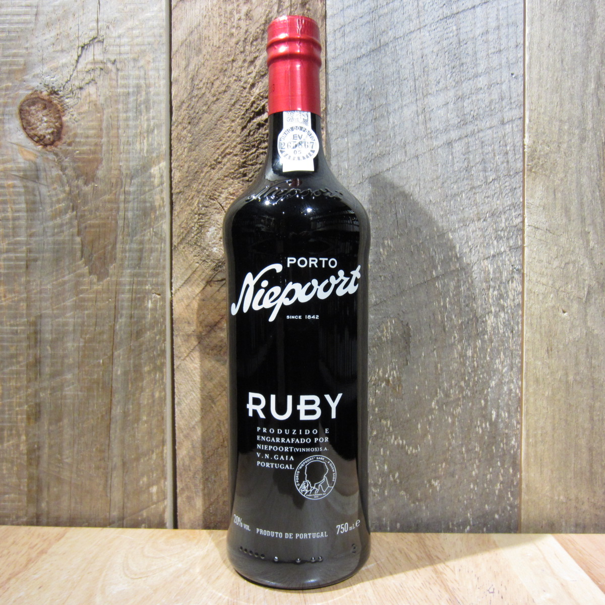 Niepoort Ruby Porto 750ml