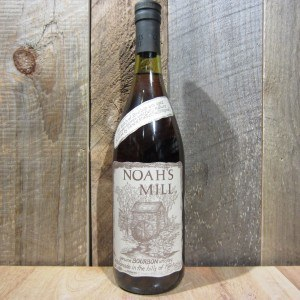 NOAHS MILL BOURBON 750ML