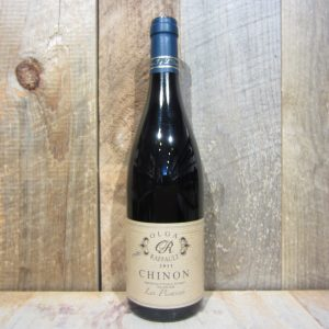 OLGA RAFFAULT CHINON PICASSES 2011 750ML