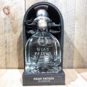 PATRON PLATINUM 750ML