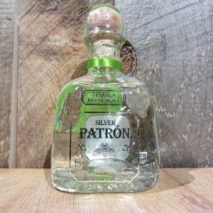 PATRON SILVER 200ML (HALF PINT)