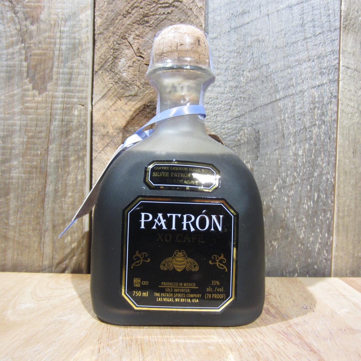 patron xo cafe how to drink