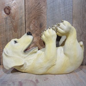 PLAYFUL PUP DOG BOTTLE HOLDER