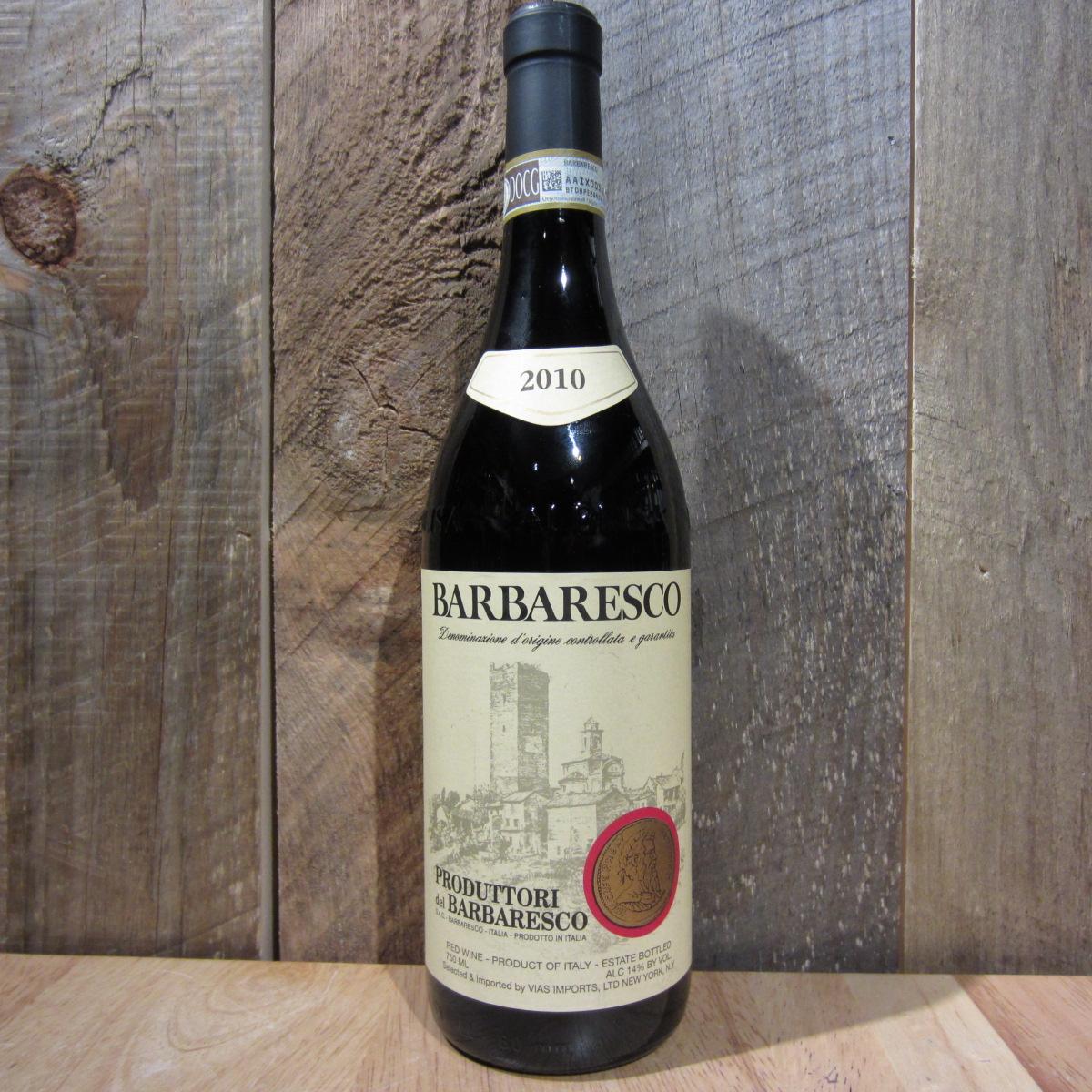 Produttori del Barbaresco Barbaresco 2017 750ml