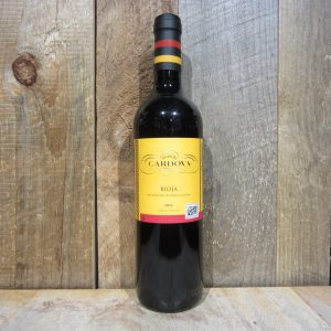 RAMON CARDOVA RIOJA 2017 750ML