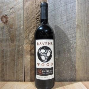 RAVENSWOOD ZINFANDEL VINTNERS BLEND 750ML