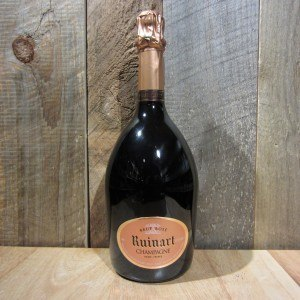 RUINART ROSE 750ML