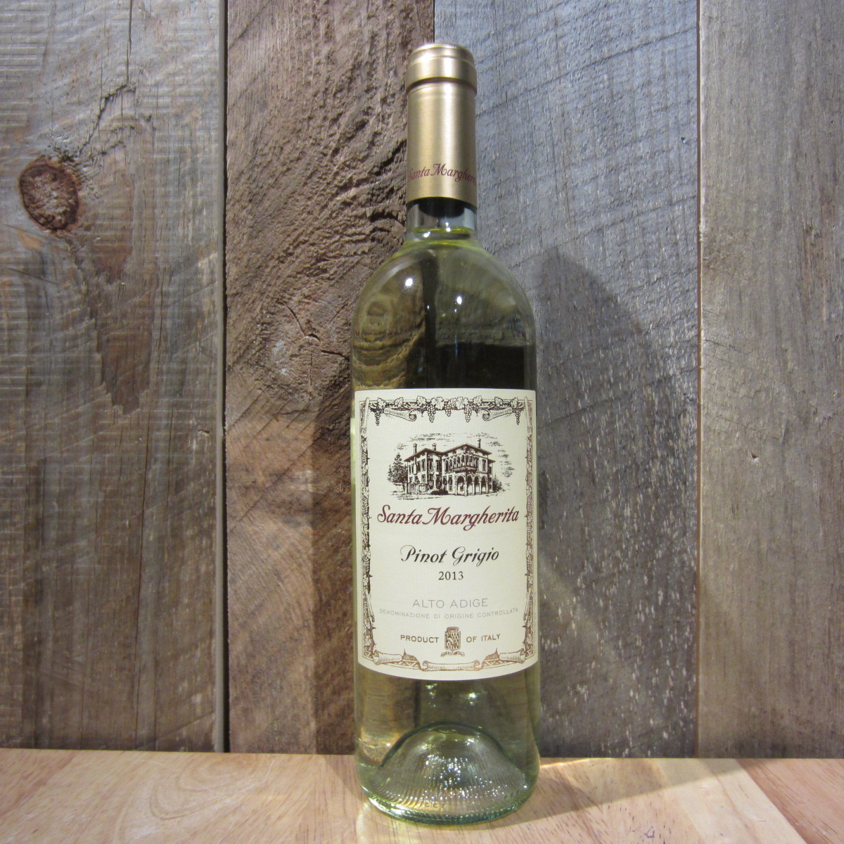 Santa Margherita Pinot Grigio 2020 750ml