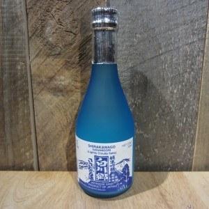 Shirakawago Sasanigori Junmai Ginjo 300ml