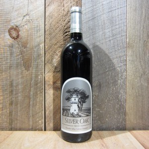 SILVER OAK CABERNET SAUVIGNON ALEXANDER VALLEY 2010 750ML