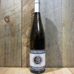 SILVER THREAD SEMI DRY RIESLING FINGER LAKES 750ML