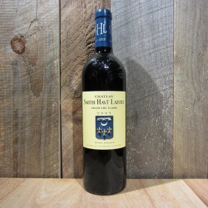 CHATEAU SMITH HAUT LAFITTE PESSAC LEOGNAN 2010 750ML