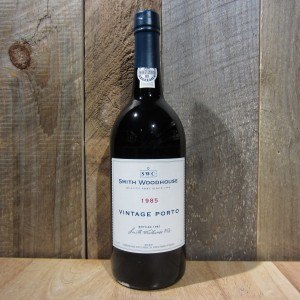 SMITH WOODHOUSE 1985 PORT 750ML